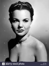 WANDA HENDRIX ACTRESS (1951 Stock Photo - Alamy