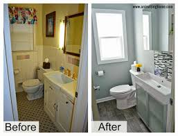 Small Picture Before And After Kitchen Remodels On A Budget Designs Bathroom