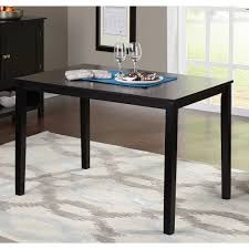 Marble Kitchen Table For Kitchen Black Kitchen Table Together Magnificent Black And White