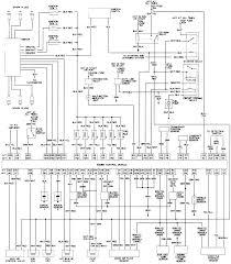 2001 toyota tacoma wiring diagram Diagram Stove Wiring Ge Js9685 K6ss