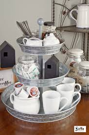 Verified manufacturers accepts sample orders these products are in stock and ready to ship. How To Outfit The Perfect Coffee Bar Tray Bison Home Goods