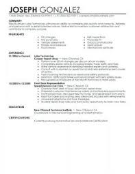 Bunch Ideas Of Higher Education Resume Summary Great Higher ...