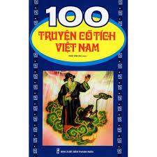 Sách - Truyện Thiếu Nhi: 100 Truyện Cổ Tích Việt Nam [Minh Long]