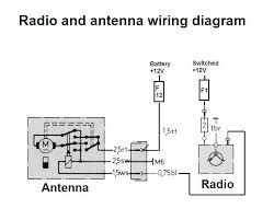 power antenna schematic online schematic diagram \u2022 Auto Antenna Diagram at Vhf Antenna Wiring Diagram