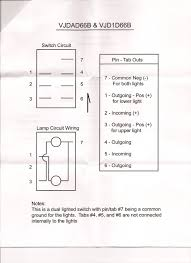 how to wire illuminated spdtdpdt switches throughout illuminated rocker switch wiring diagram