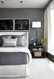 Lovely Love This Soothing, Grey Bedroom. Paint Color For Master Bedroom Benjamin  Moore ~ Kendall Charcoal