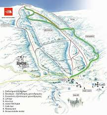 trail map 3 5 pigadia naoussa Naoussa Greece Map Naoussa Greece Map #27 naoussa greece map