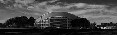 The Garrett Coliseum Montgomery Alabama