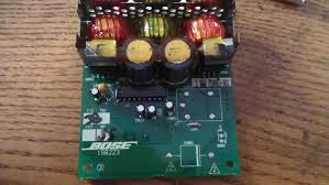 i am here to fix the bose sub problem once and for all maxima bose pcb assy 100w wiring diagram at Bose 28060 2y900 Wiring Diagram
