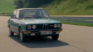 All BMW Models 1987 bmw 528i : BMW 5 Series, E12 (1972-1981) - YouTube