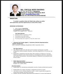Resume Sample Resume Fresh Graduate Nursing Student best resume example for fresh  graduate frizzigame sample nursing