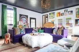 Colorful Living Room Furniture Sets Creative Impressive Decorating Design