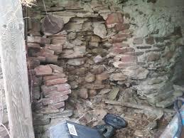barn found foundation one