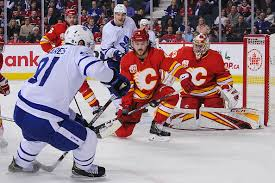 A 7:00 pm start in ontario. Nhl Predictions January 16 With Calgary Flames Vs Toronto Maple Leafs