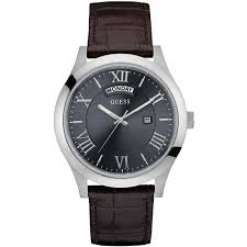 guess men s silver and grey watch w0792g5 £89 10 guess men s silver and grey watch w0792g5 £89 10 thewatchsuperstore com™