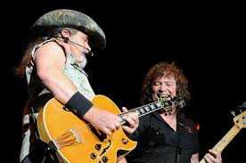 motor city madman ted nugent makes drastic change to appearance mlive