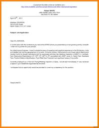Online Cover Letter Template Make A Cover Letter For Resume Online