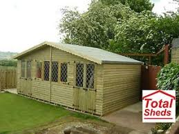 summer house office. Image Is Loading 20x10-ULTIMATE-LOG-CABIN-SUMMER-HOUSE-OFFICE-BAR- Summer House Office D