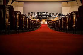 Concert Venues Danville Symphony Orchestra