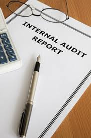 Free guide to writing an information system audit report     IT     MIS Training Institute