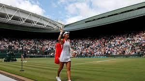Wimbledon feiert Fan-Comeback: Ab Viertelfinale volles Haus auf Centre  Court und Court 1 - Eurosport