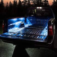 Led Light Strips For Trucks