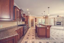 3 Different Types Of Glass Cabinet Doors