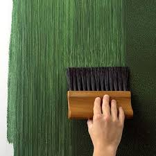 painting ideas green accent wall. strie paint treatment in 3 easy steps painting ideas green accent wall
