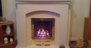 fireplace mantel lighting. Fireplace Lights Gas Fire Marble New . Mantel Lighting