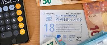 Impot sur le revenu : champ d'application de l'impôt sur le revenu et domicile fiscal de l'IR