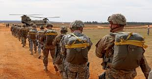 Army Raises Max Re Up Bonuses To 80k For Certain Jobs