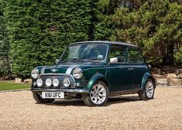 Image result for rover mini 2000