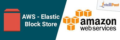 What Is Aws Ebs In Amazon Intellipaat
