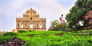 church hopping a foray into macao s portuguese herie