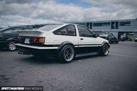 Why I'll Never Buy An AE86 - Speedhunters