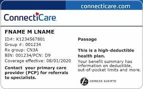 Connecticare is a leading health plan in the state of connecticut. Reminder Check Your Patients Member Id Cards For New Member Id Numbers Connecticare