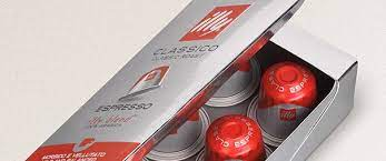 Produces & sells globally a unique blend of high quality coffee of pure arabica beans. Espresso Compatible Capsules Espresso Capsules Illy Shop