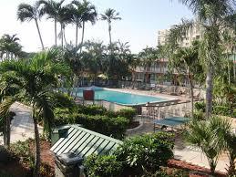 photo hotel wyndham garden fort myers beach