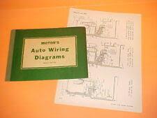jeep dispatcher dj 3a brochure literature 1957 1958 1959 1960 willys jeep cj 5 6 3b dj 3a dispatcher 6