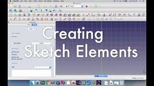 Freecad Part Design Workbench Freecad Tutorial Part 2 The Part Design Workbench