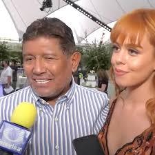 This is the profile site of the manager juan carlos osorio. Juan Osorio Esta Tan Enamorado Que No Descarta Casarse Con Su Joven Novia