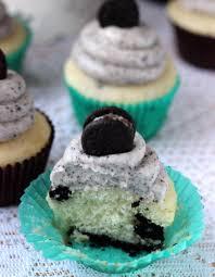 hershey cookies and cream cupcakes. Simple Cupcakes Your  For Hershey Cookies And Cream Cupcakes A