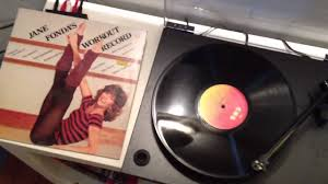Jane Fondas Workout Record