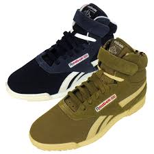 reebok high tops. thumbnail 1 reebok high tops e