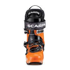 Maestrale Ski Touring Boot Scarpa