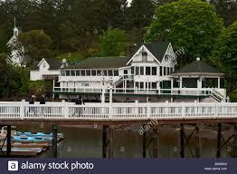 Roche Harbor Dining