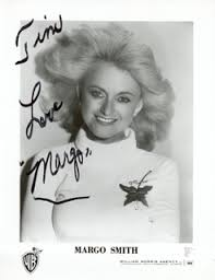 Margo Smith - Autographed Inscribed Photograph   HistoryForSale Item 54322