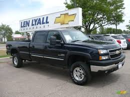 2007 Chevrolet Silverado 2500HD Classic Specs and Photos | StrongAuto