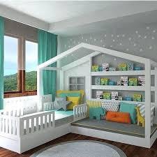 Small Kids Bedroom Ideas Plans