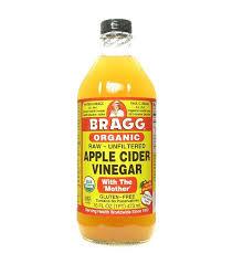 bragg apple cider vinegar 11